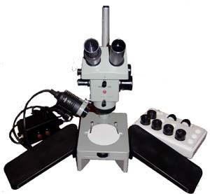 Ювелирный инструмент, ювелирное оборудование, оптика для ювелиров, очки бинокулярные, увеличительное стекло...