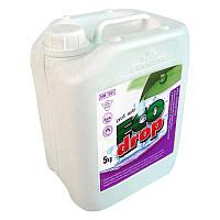 Полироль для пластика матовий Eco Drop PLASTIC MAT POLISH 5 кг