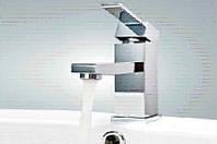 Смеситель для умывальника Eco Lux D-2002