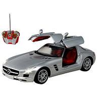 Mercedes-Benz на радиоуправлении Самая низкая цена в интернете, большой выбор цвета!