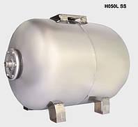 Гидроаккумулятор Евроаква 50 л SS нержавеющая сталь