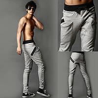 Спортивные мужские штаны для тренировки