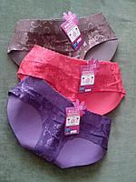 Женские ажурные трусики пуш-ап разных цветов моделирующие идеальные сексуальные ягодицы