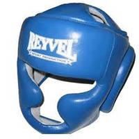 Шлем боксерский тренировочный Reyvel винил М