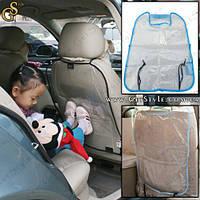 """Защитная пленка на автомобильное кресло - """"Cover Protector"""" - 2 шт."""