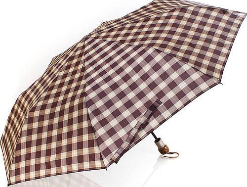 Мужской зонт полный автомат ZEST (ЗЕСТ)  Z53622-3  Антиветер!