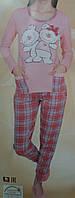 "Женская пижама ""Niсoletta"" 86369 штаны"