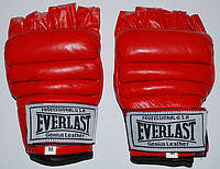 Перчатки снарядные Everlast VL-01045 кожа