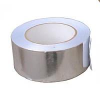 Алюминиевый скотч для сауны и бани