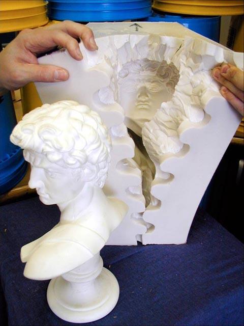 Как сделать силиконовая форма