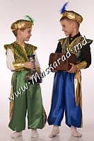 """Карнавальный костюм """"Восточный принц"""""""