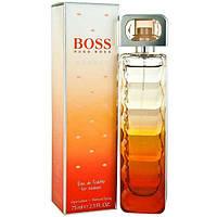 Hugo Boss Boss Orange Sunset (Хьюго Босс Оранж Сансет) EDT 75 ml