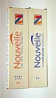 Крем-краска для волос Nouvelle Hair Color, 100 мл