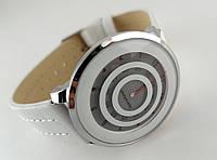 Часы женские Alberto Kavalli необычный циферблат - метис
