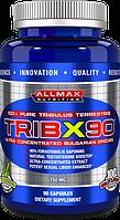 Стимуляторы роста мышечной массы Allmax TRIBX90 90 caps