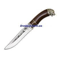 Нож охотничий Волк (Подарочный)