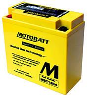 Аккумулятор Motobatt MBT14B4