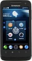 Бронированная защитная пленка для экрана Lenovo Ideaphone A789