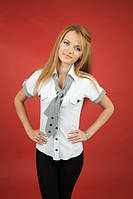 Блузка 710 , фото 1