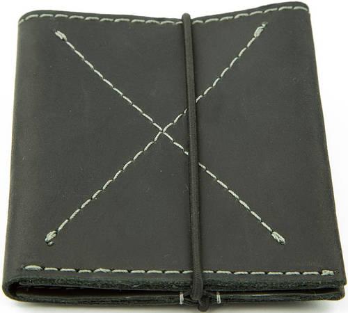 Оригинальный кожаный мужской бумажник Black Brier П-7-35