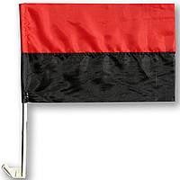 Флажок (прапорець) УПА на машину