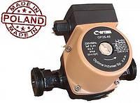 Насос для  систем отопления Optima OP 25 / 40 180мм + гайки + кабель с вилкой (Польша)