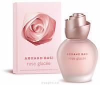 Armand Basi Rose Glacee lady 100ml тестер Оригинал