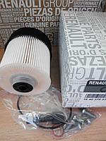 Фильтр топливный дизельный (вставка) 164039594R=164037803R Рено  Logan II После 2013года, Doker, Logy, MCV