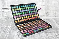Профессиональная палитра теней 168 цветов тени для макияжа глаз