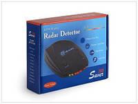 Радар-детектор (антирадар) Saver 250