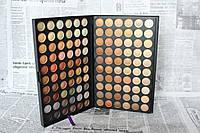 Профессиональная палитра теней для макияжа 120 цветов №4