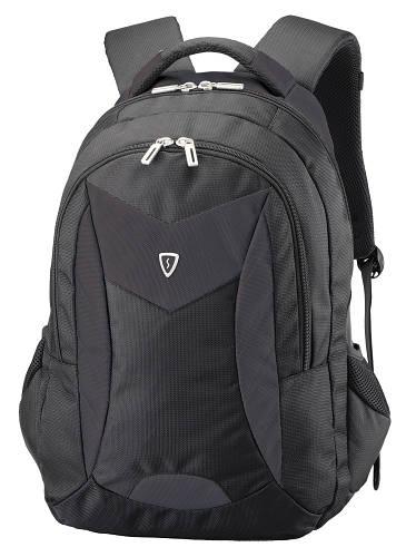 """Рюкзак с отделом для ноутбука 16"""" Sumdex  PON-366BK"""