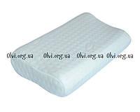 Детская ортопедическая подушка с эффектом памяти ОП-01