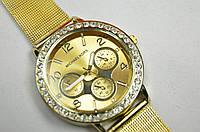 Женские наручные часы MICHAEL KORS Gold