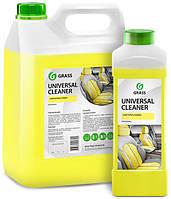 Очиститель салона «Universal-cleaner» 5 кг Grass