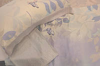 Набор постельного белья из бамбука 155х215х2