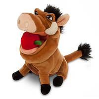 """Мягкая игрушка Пумба """"Король Лев"""" - средний - 32 см"""