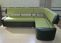 """Современный кухонный уголок """"Экстерн плюс"""", диван для кухни"""