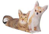 Подушка Лучшие друзья