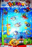 Детская игра Рыбалка с удочкой