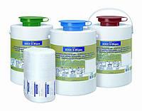 Универсальный контейнер с салфетками для мытья, очистки и дезинфекции БОДЕ Икс-вайпс