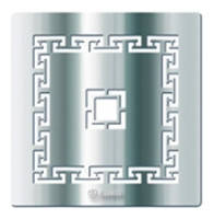 Вытяжной вентилятор Blauberg Lux 100-3, Блауберг Lux 100-3