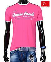 Купить в интернет-магазине мужскую футболку.