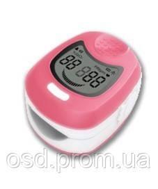 Пульсоксиметр CMS50QА ЖК-дисплей для детей