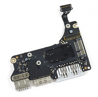 Плата с разъемом питания, HDMI, USB для MacBook Pro Retina 13″ A1425