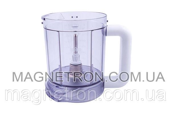 Чаша блендера 750ml для кух. комбайна Braun 67051169, фото 2