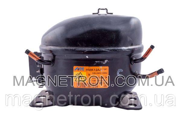 Компрессор для холодильника ACC HMK12AA 198W R600a Whirlpool, фото 2