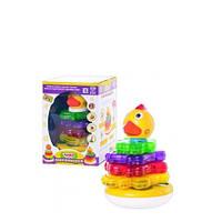 "Музыкальная игрушка ""Чудо Пирамидка"" (Limo Toy 7015)"