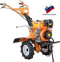 Мотоблок Садко МD-1050 (6 л.с. дизель)+подарок, фото 1