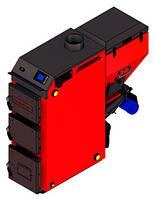 Котел с автоматической подачей пеллет Defro AKM ( Дефро АКМ) 15 кВт